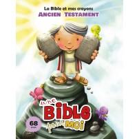 La Bible et mes crayons - Ancien Testament