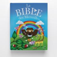 La Bible des merveilles - Couverture