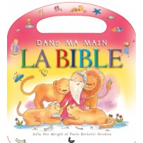 Dans ma main la Bible