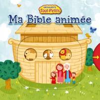 Ma Bible animée