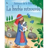 Brebis retrouvée(La)-Animaux de la bible
