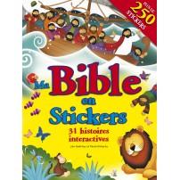 Ma bible en stickers