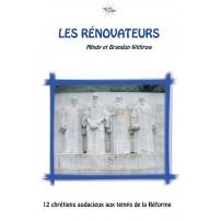 Rénovateurs (Les) Chronique Ecclésia 3)