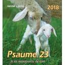 CAL. 2018 Psaume 23 petit format
