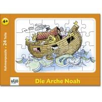 Mini-puzzle « Arche de Noé »