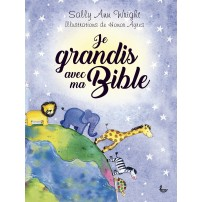 Je grandis avec ma bible