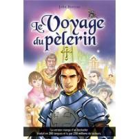 Voyage du pèlerin (Le) Manga