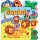Lot 2 Livres cartonnés à Onglets (Daniel et Joseph)