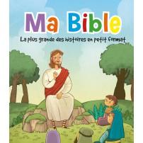Ma Bible (la plus grande des histoires...)