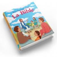 En chemin avec la bible