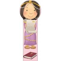 Signet hologramme Esther - Esther 2:17