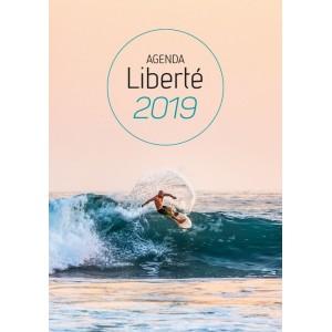 CAL. 2019 Agenda Liberté