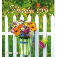 CAL. 2019 Floralies