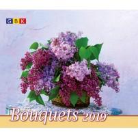 CAL.GBK 2019 Bouquets/Roses Petit Format