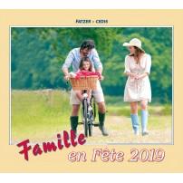 CAL. 2019 Famille en fête