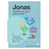 JONAS-Canevas de partage biblique