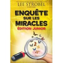 Enquête sur les Miracles Édition junior
