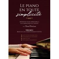 Le piano en toute simplicité