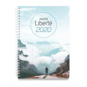 CAL. 2020 Agenda Liberté