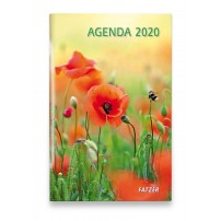 CAL. 2020 Agenda international
