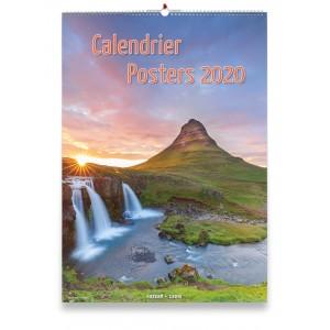 CAL. 2020  Poster