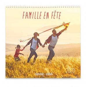 CAL. 2020 Famille en fête