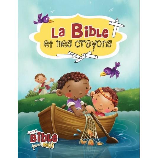 Bible et mes crayons (La), AT+NT