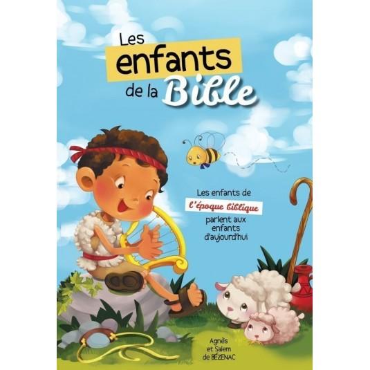 Enfants de la bible 2ème Edition