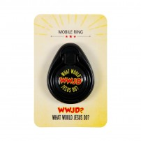 Bague support pour smartphone WWJD