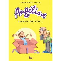 Angéline - Un cadeau de ouf !