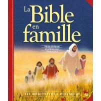 Bible en famille (La)
