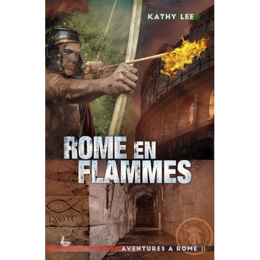 Rome en flammes (Vol.2)
