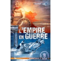 Empire en guerre (L') (Vol.4)
