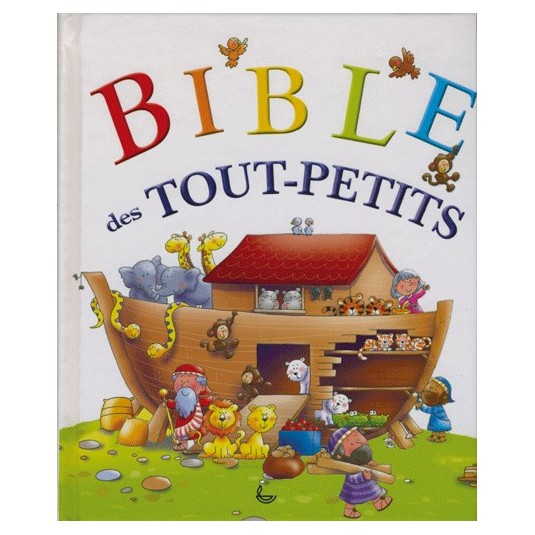 Bible des tout-petits