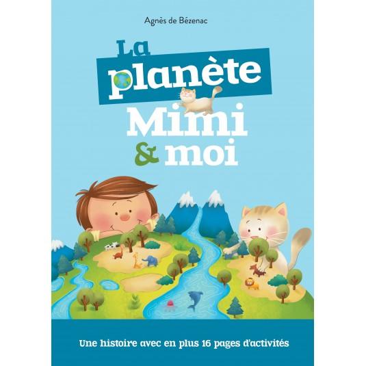 La planète Mimi & moi